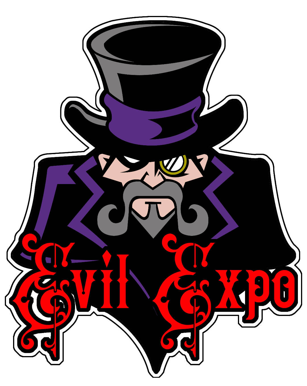 Villain Shop